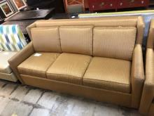 "Queen size 76"" sleeper sofa"