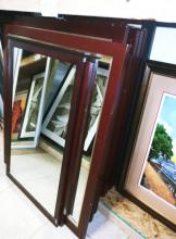 Rosewood Mirrors $10 each!